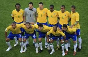 brasil copa das confederações estreias