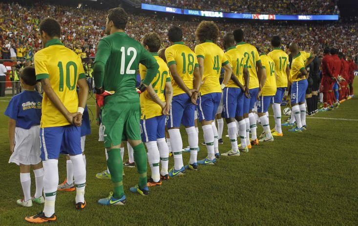 Brasil x Portugal_Rafael Ribeiro_CBF