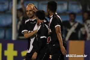 Site oficial do Vasco/Marcelo Sadio