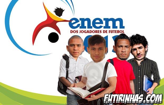 enem - 1