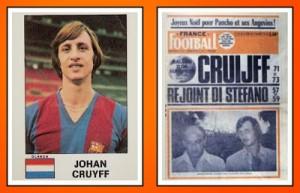 1973-Johan Cruyff