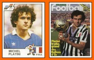 1984-Michel Platini