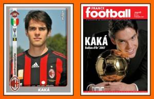 2007- Kaká