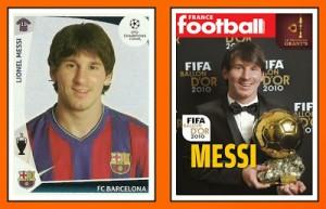 2010-Léo Messi