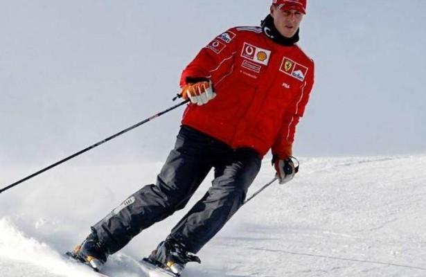 schumacher ski