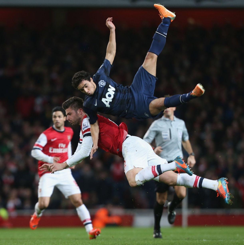 Arsenal-v-Manchester-United-Premier-League-3139366