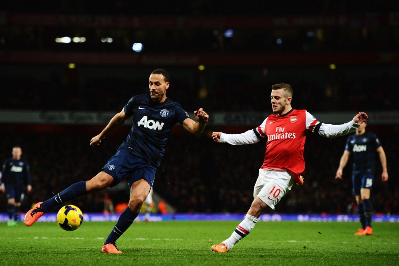 Arsenal-v-Manchester-United-Premier-League-3139426