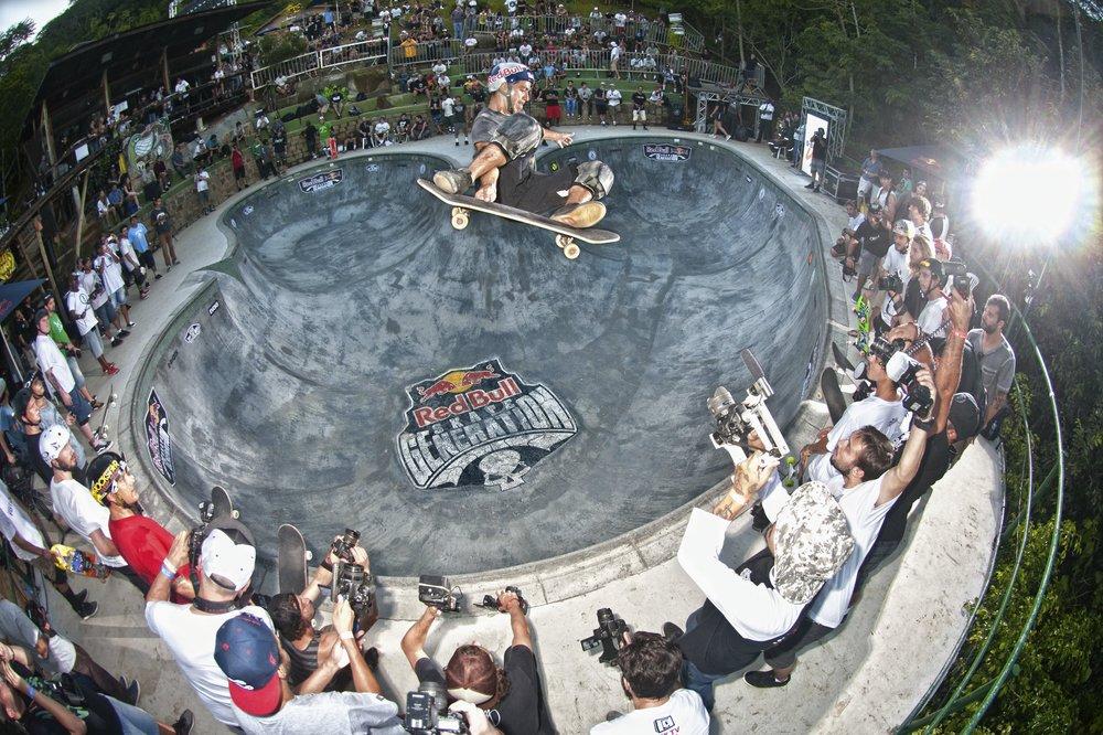 Sandro Dias - Action