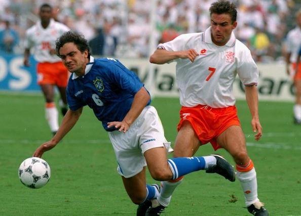 Branco and Marc Overmars