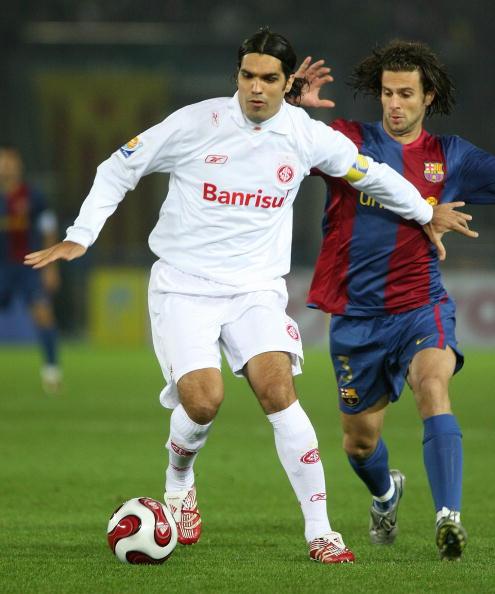FIFA Club World Cup - Sport Club Internacional v FC Barcelona: Final