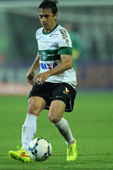 Coritiba v Figueirense - Brasileirao Series A 2014