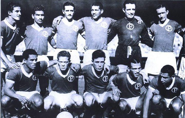 Créditos: Divulgação/Palmeiras