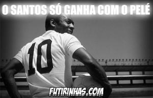 Santos Pelé