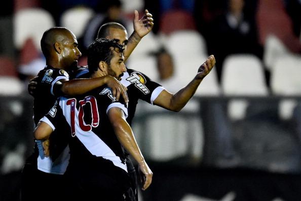 Vasco da Gama v Ponte Preta - Copa do Brasil 2014 (Herbalife)
