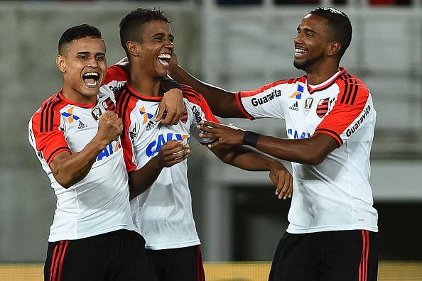 America RN v Flamengo - Copa do Brasil 2014