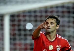 jonas - Benfica