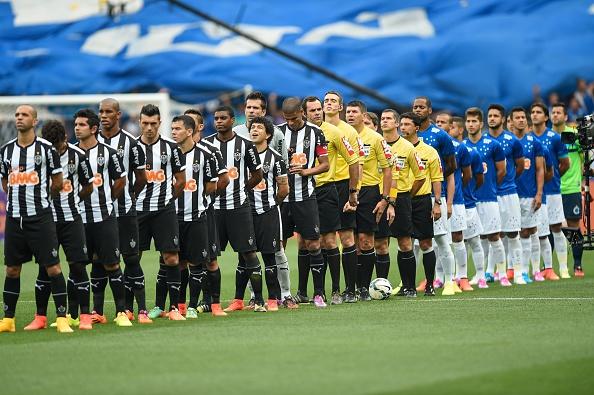 Cruzeiro x Atlético-MG