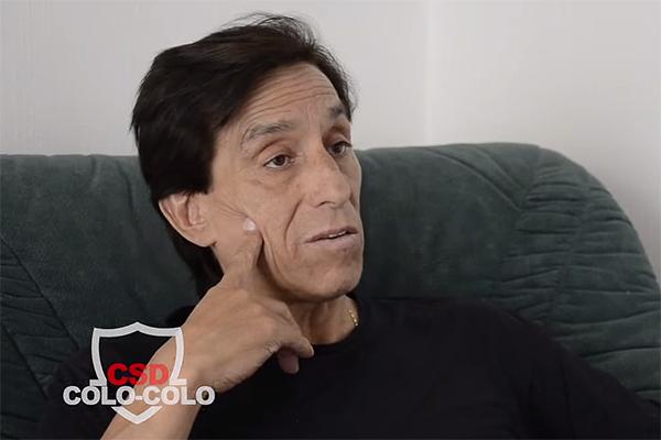 Ex-tecnico do Sao Paulo Roberto Rojas e internado com derrame pulmonar