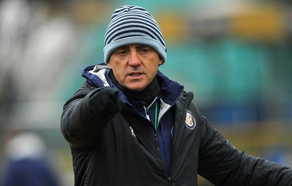 Treinadores na Itália não falarão mais sobre arbitragem
