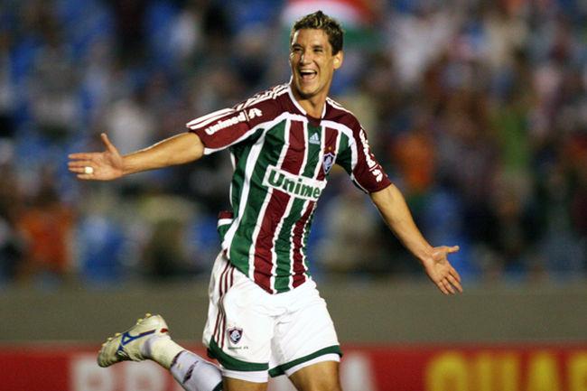 Thiago Neves- Al Jazira