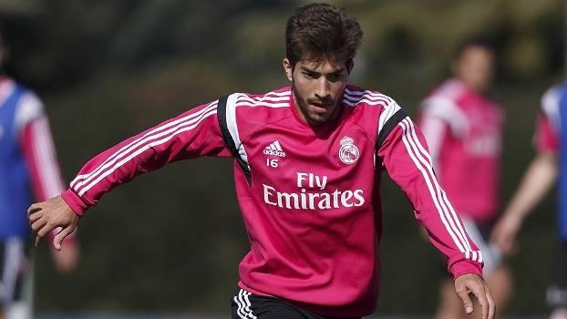 Lucas Silva muito próximo do Sporting