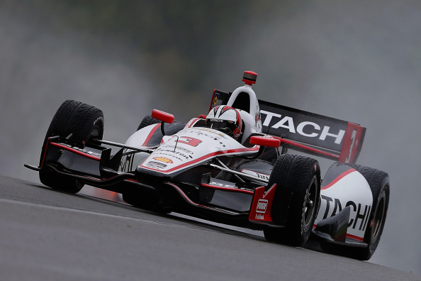Honda Indy 200 at Mid-Ohio - Day 2
