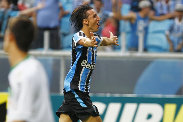 Pedro Geromel- Grêmio