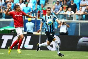 crédito foto: Lucas Uebel/site oficial do Grêmio