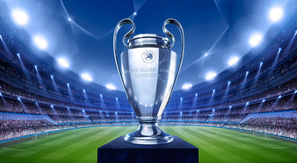 Barcelona x Juventus