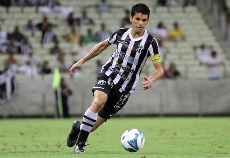 Ceará x Inter