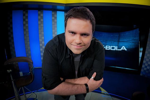 Rodrigo Rodrigues, ex-ESPN