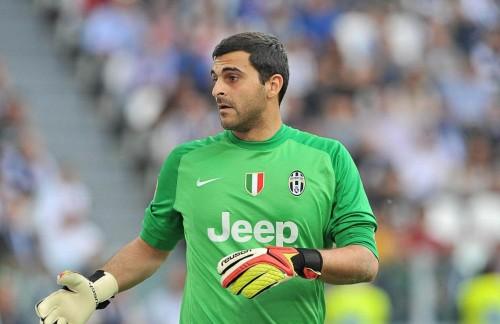 Rubinho (Juventus-ITA)