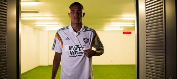 Foto: Divulgação / Fluminense FC