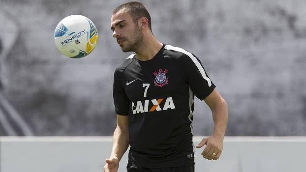 Corinthians bruno henrique