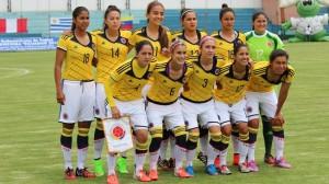 Colômbia/ FIFA.com