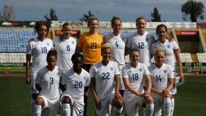 Inglaterra/ FIFA.com