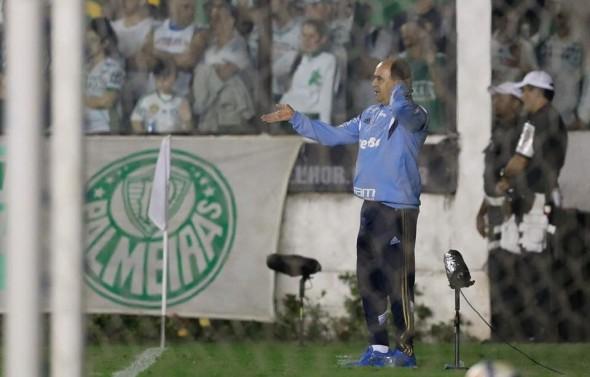 Crédito da foto: César Greco / Ag. Palmeiras / Divulgação