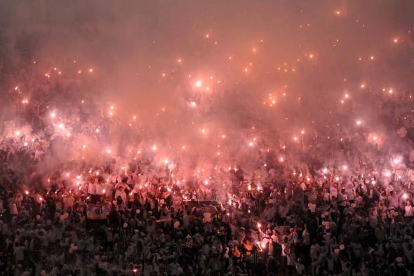 Foto: Divulgação Santos FC / Flickr