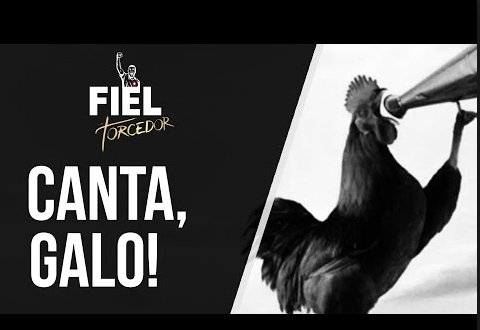 Corinthians provoca Atlético-MG