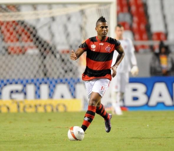 Muralha - Divulgação/Flamengo