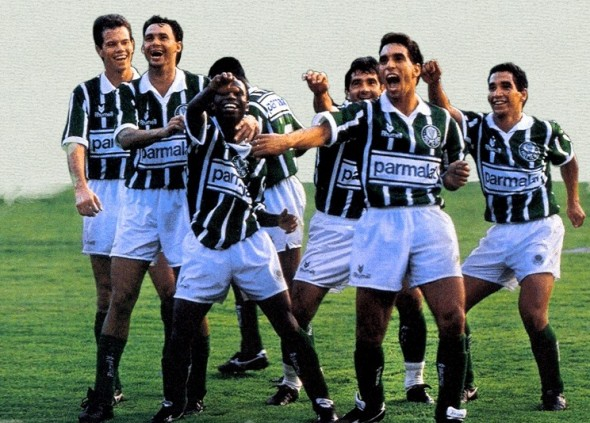 Parmalat Palmeiras