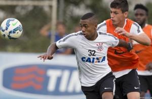Foto: Divulgação/Agência Corinthians
