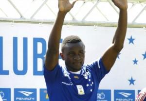Crédito da foto: Washington Alves/Lightpress/Cruzeiro EC