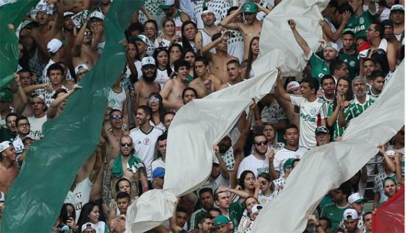 Cesar Greco / Agência Palmeiras