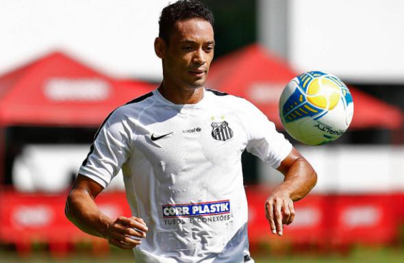 Divulgação Santos FC