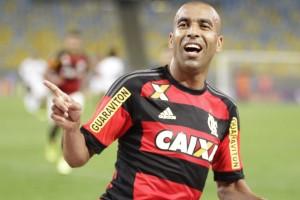 Sheik. Foto: Gilvan de Souza/Flamengo