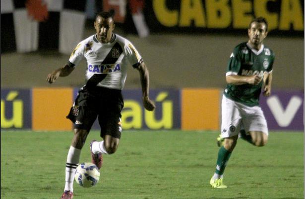 Foto: Flickr Oficial do Vasco