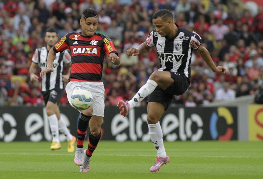 Flamengo x Atletico-MG