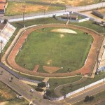 Estádio Municipal Bruno Lazzarini