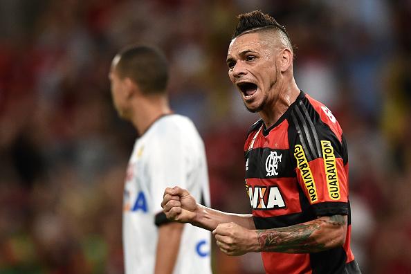 Pará vira solução para lateral do Flamengo